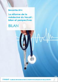 La Reforme De La Medecine Du Travail Synamap
